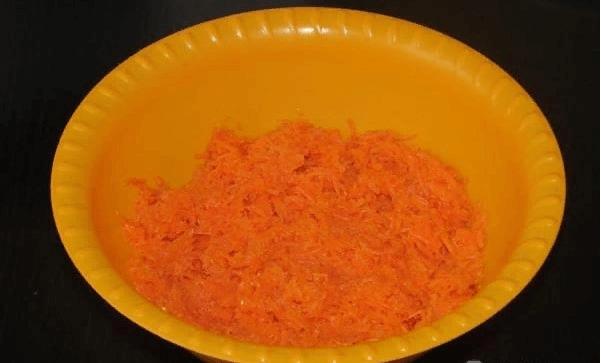 Приготовление мандаринкок из куриного мяса