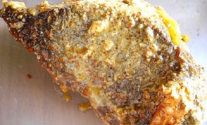 Говядина с айвой в духовке – готовое блюдо