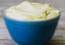Домашний майонез: самые вкусные рецепты приготовления