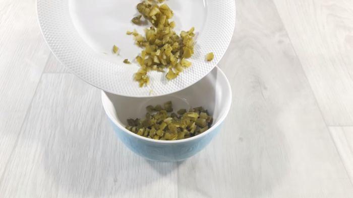 Соус тартар в домашних условиях — классические рецепты