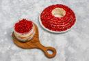 Салат «Гранатовый браслет»: классические рецепты