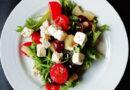 Салат с жареными шампиньонами – 9 самых простых и вкусных рецептов