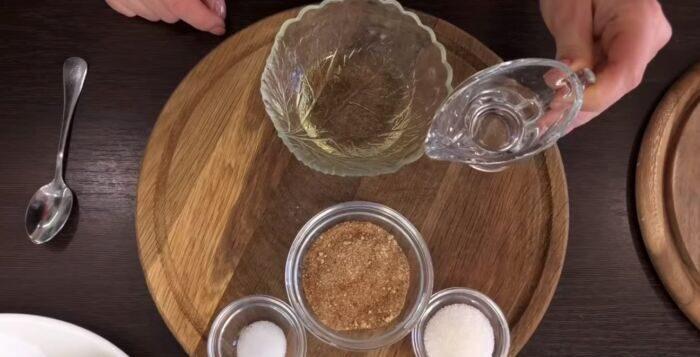 Кабачки по-корейски — самые вкусные рецепты быстрого приготовления