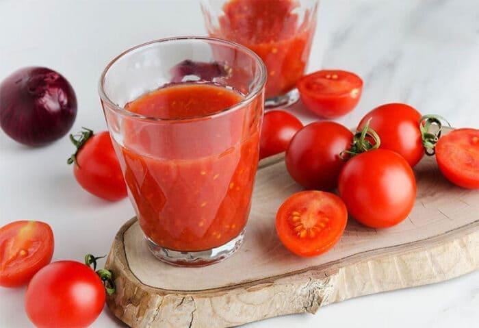 Томатный сок на зиму — рецепты очень вкусного сока в домашних условиях
