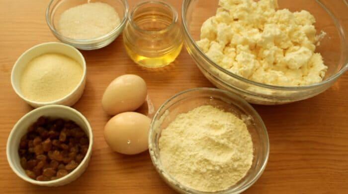 Сырники из творога на сковороде – 8 классических рецептов пышных творожных сырников