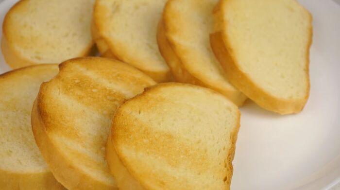 Румяный хлеб